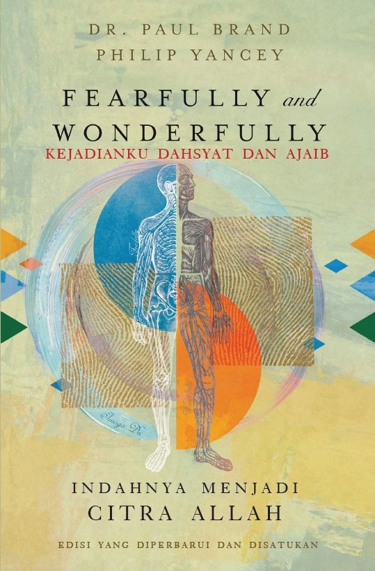 Kejadianku Dahsyat dan Ajaib (Fearfully and Wonderfully Made)