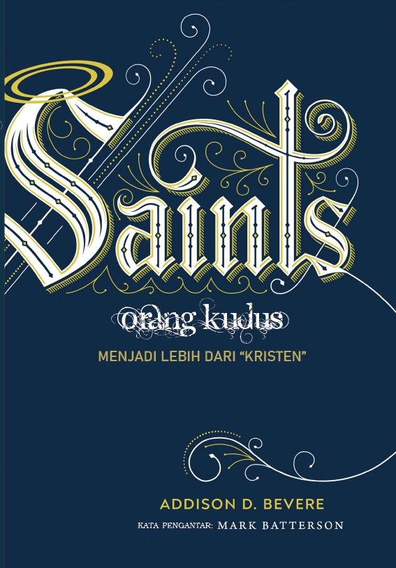 Orang Kudus / The Saints